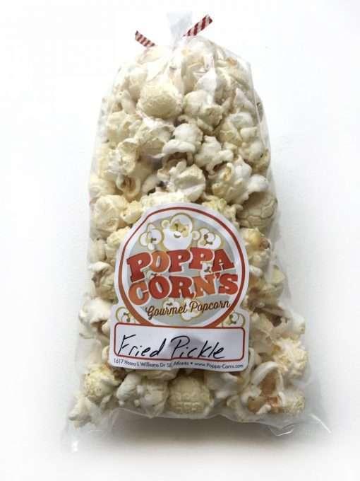 ried pickle popcorn