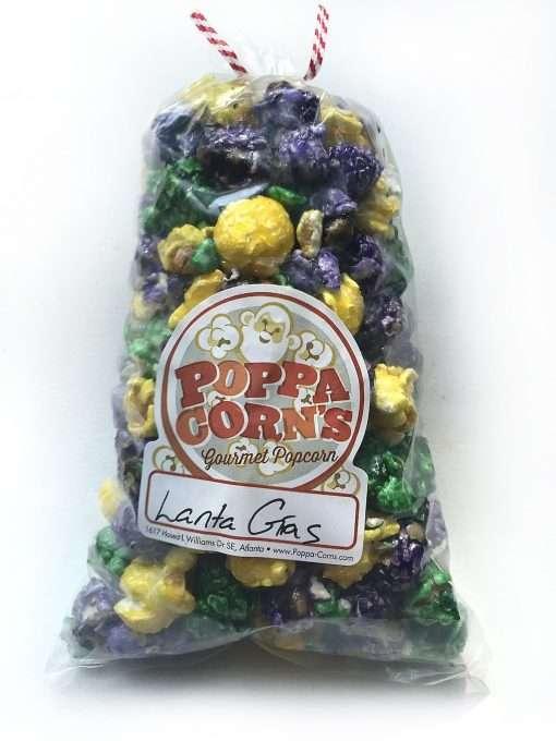 lanta gras popcorn