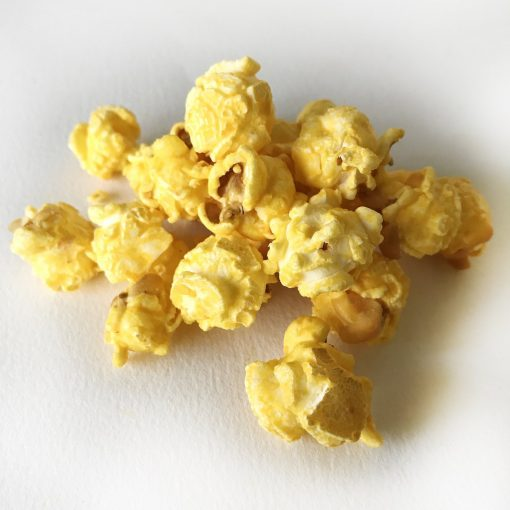 mac and cheese popcorn