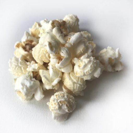 parmesan garlic popcorn