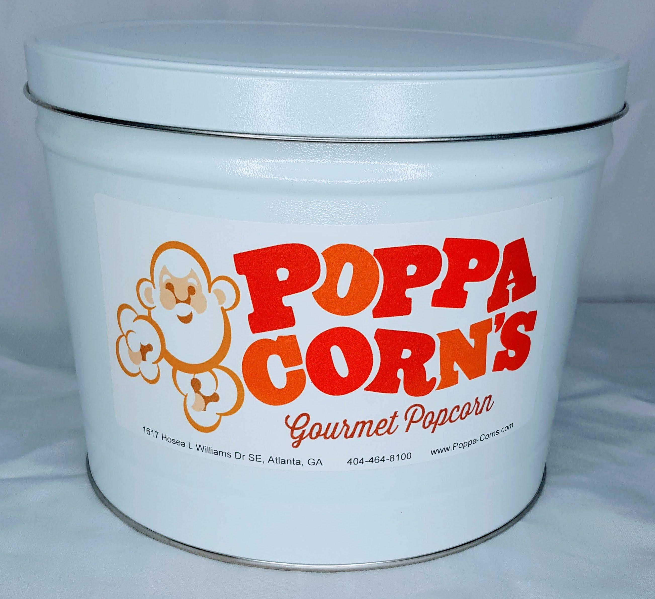 Poppa Corns